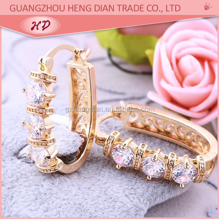 New products 2015 for woman fashion earring designs new model ...