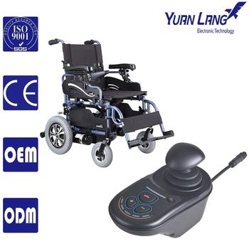 Ruedas Silla Regulador De silla Para Y Buy Controlador Eléctrico Joystick Eléctrica Ruedas Kit GqSUzjVMLp