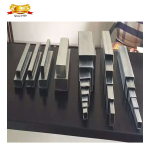 2x2x1.2 precision pre galvanized square steel tubes as your requirements