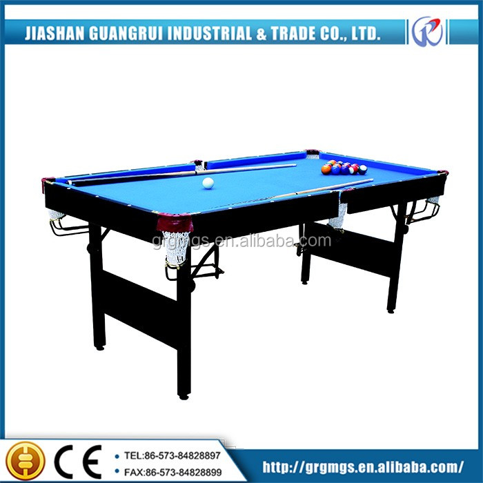 Wholesale China products 72inch carom billiard table for sale , star billiard table , foldable mini pool table