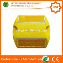 high quality traffic signs road security warning reflector night light reflection from China