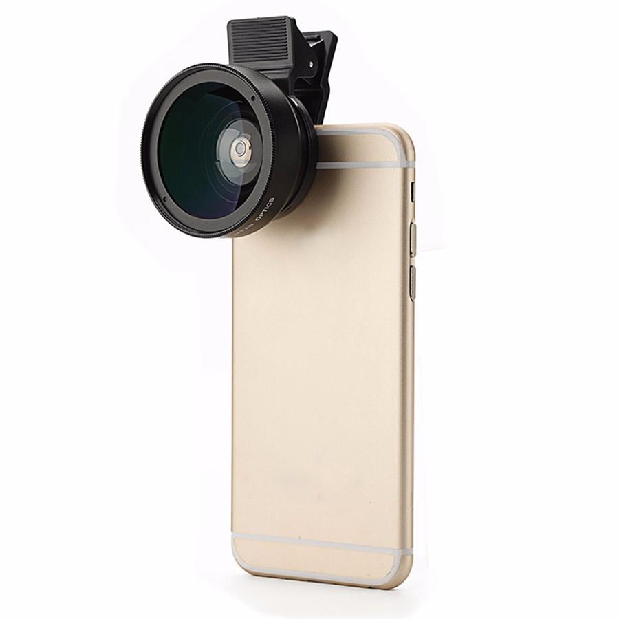 Macro Lens Iphone S
