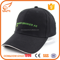Wholesale Cheap Summer solar fan cap,minion baseball cap manufacturers in china