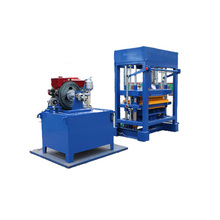 Diesel brique machine QT4-30 brique <span class=keywords><strong>de</strong></span> sable <span class=keywords><strong>de</strong></span> ciment faisant la machine format <span class=keywords><strong>de</strong></span> citation