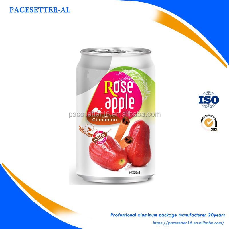 new product beverage packaging soft drink can 330ml