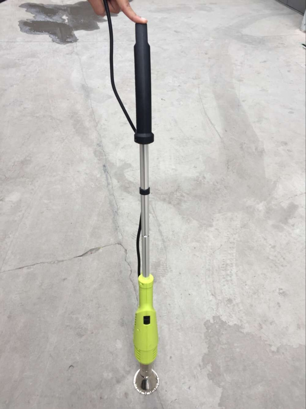 2017 Factory Price Gas Long Arm Propane Torch Electronic