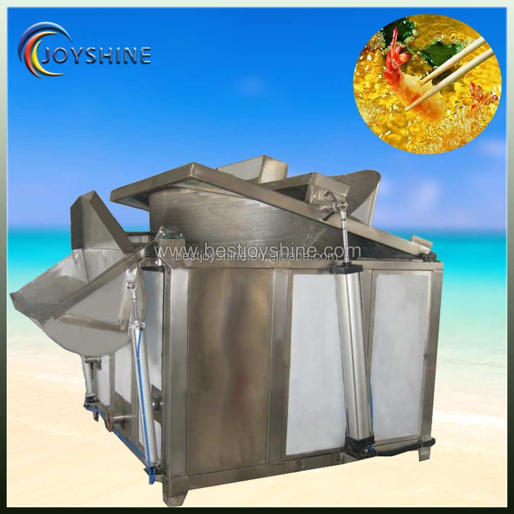 Factory groundnut frying machine with lowest price