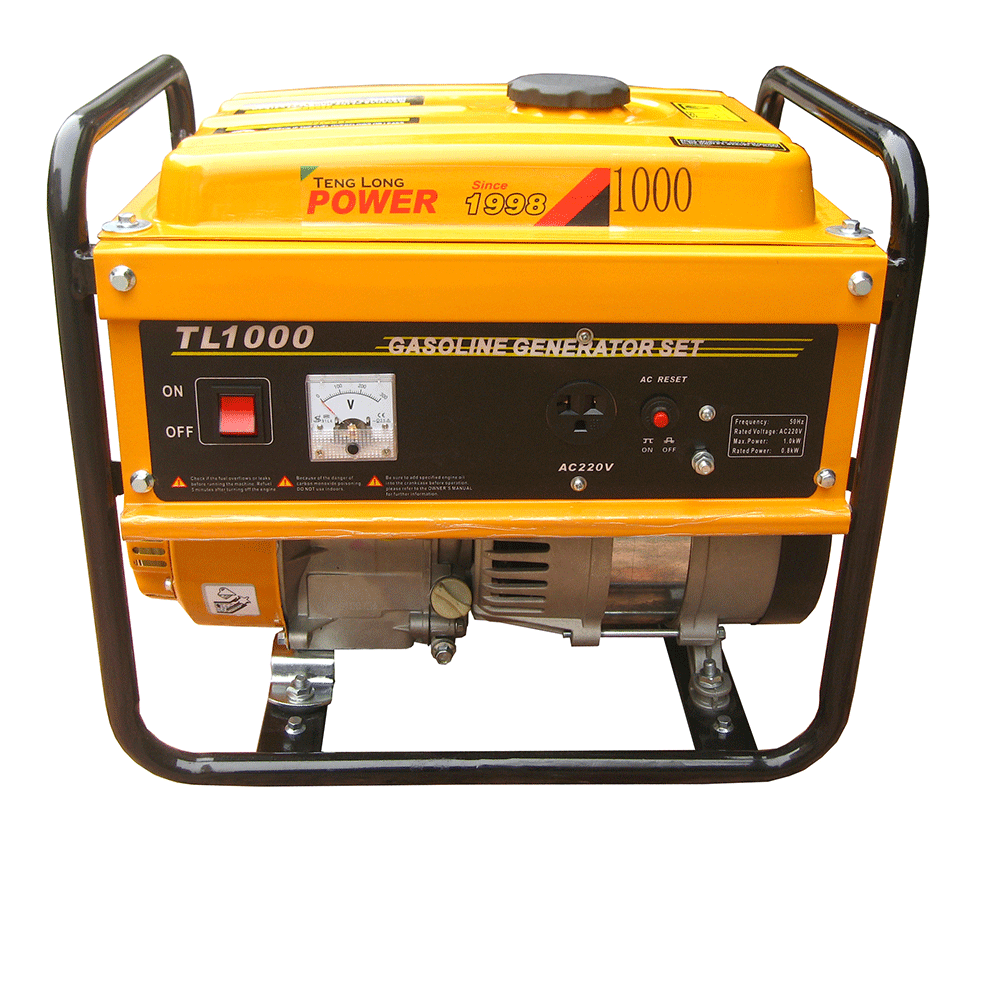 oem parts 1kw gasoline generator recoil start names of parts of generator