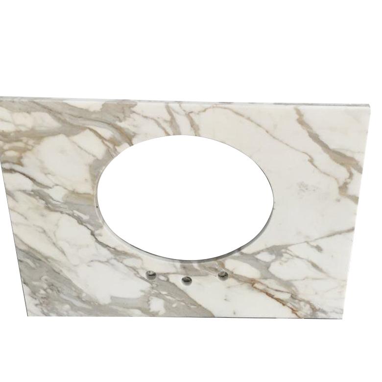 Bathroom Vanity Top 49x19
