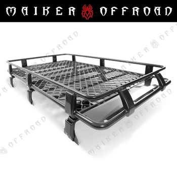 60923ddfc723 Universal 4x4 Suv Car Iron Offroad Roof Rack For Fj Cruiser / Pajero /  Hilux Vigo - Buy Roof Rack For Fj Cruiser,Pajero Roof Rack,Roof Rack  Product on ...