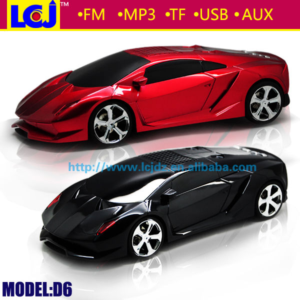 Hot car audio mp3 usb player