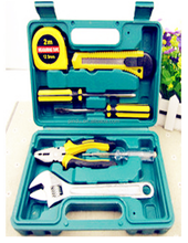 8 Piece Repair Hand Tools Used