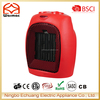 Safety Ptc Ceramic Heating Modern Design Fan Heater Air Heater Portable Fans