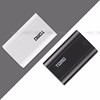 2016 New! TOMO V8-3 Tomo Smart Power Bank 18650 Portable Power Bank DIY Case