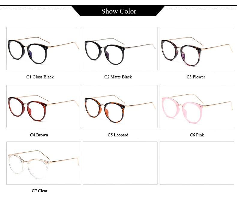 c427376683e ... Glasses Brand Design Optical Clear Lens eyeglass frame UV400 MA088.  Quantity  1 Lot (2 Piece   Lot)  Package Size  10.0   10.0   10.0 ( cm )   Gross ...