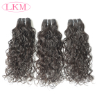 Top selling products wavy brazilian virgin hair weave black beauty products wholesale