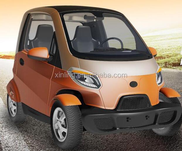 טוב מאוד מיני חשמלי רכב אירופה סגנון חכם 2 מושב חשמלי רכב 2017 חדש דגם EN-44