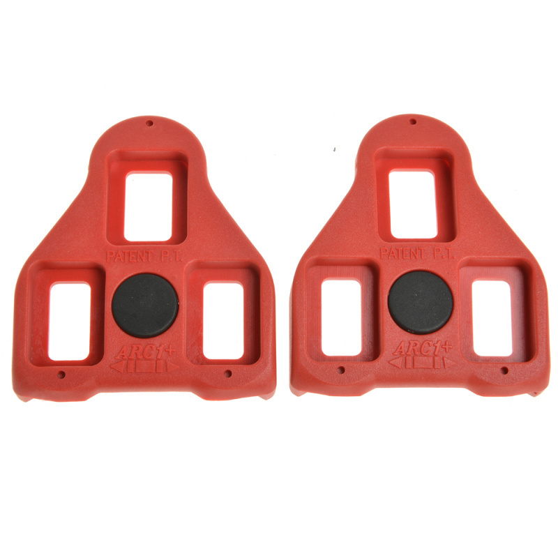 6b3927170d2 Get Quotations · EXUSTAR Outdoor Sports Riding Bike Cleat Bicycle  Accessories Cycling Road Bike Cleats For Exustar EPS