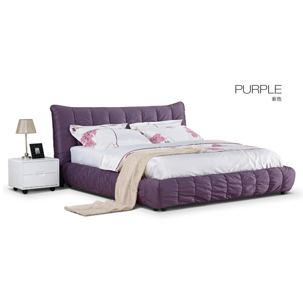 Twin Bed Sale,High Quality Bed On Sale,Modern Fabric