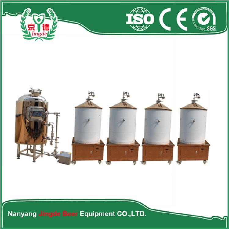 Hot selling 10000l fermenter with CE