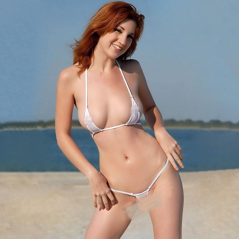 There other extreme mini micro bikini sexy join. agree