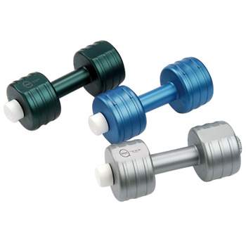 Whole Water Filled Dumbbells For