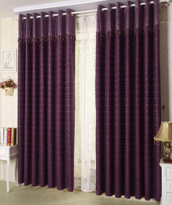 La tecnolog a superior de nuevo dise o de cortinas de for Diseno cortinas salon