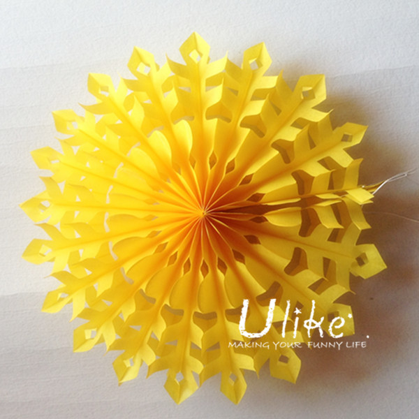 Nice How To Make Paper Flower Wall Decorations Composition - Wall ...
