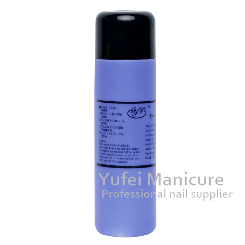 500ml Nail Monomer Liquid,Nail Acrylic Liquid - Buy Nail Monomer ...