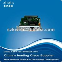 New Original Cisco 3G Network Transceiver Moudle WIC-1B-S T