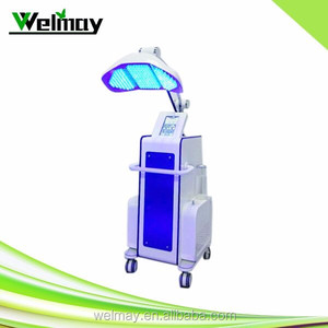 8 in 1 rf led light therapy mask bio microdermabrasion machines crystals cleaning whitening microdermabrasion machine price