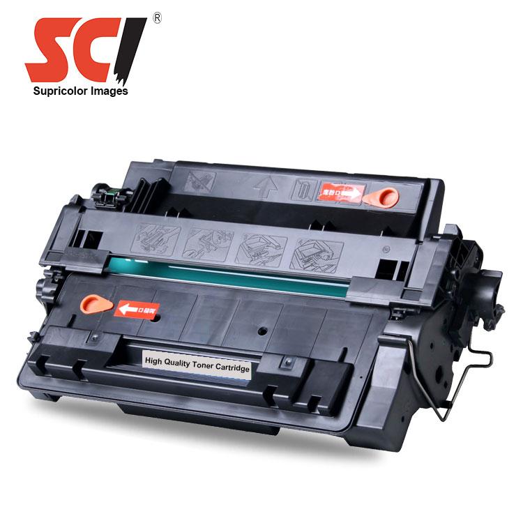 Renewable Toner Compatible Toner Cartridge Replacement for Canon CRG-724H i-SENSYS LBP-6750 LBP-6780