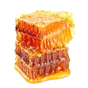 Wholesale Natural Fresh Comb Bee Hives Honey Cake Beehive Honey Comb Bulk