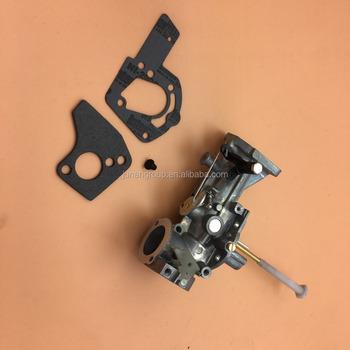 Carburetor Fit Briggs & Stratton 498298 5hp 130202 112202 112232 134202  137202 - Buy 498298 Carburetor,Briggs And Stratton Engine Carb,130202