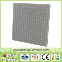 Perforated Aluminum Ceiling Tiles, Acoustic Perforated Ceiling Board