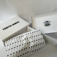 New design rigid paper creative printing shoe box packaging