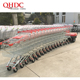 Suzhou QHDC smart trolley shopping cart electric
