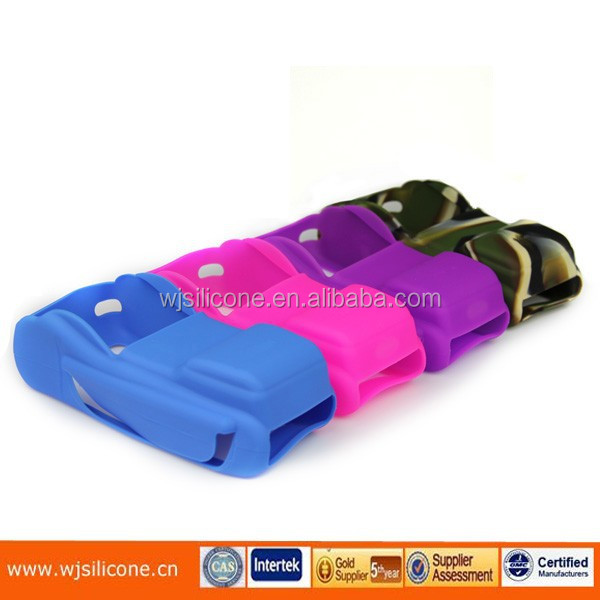 Personalize Silicone cover for Pos Terminal accessories