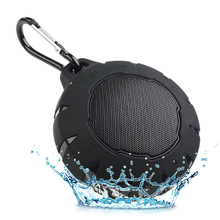 IPX7 Altavoz Bluetooth impermeable altavoces flotantes estéreo bajo <span class=keywords><strong>sonido</strong></span>