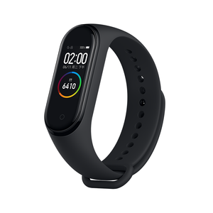 Image of Global Version Original Xiaomi Mi Band 4 Color Screen Heart Rate Monitor Smart Miband 4 Bracelet