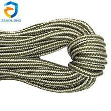 polyester double boat fender covers braided yachting marine rope