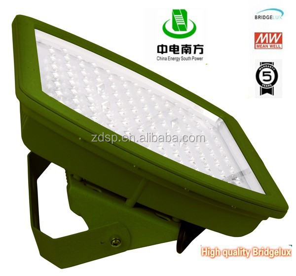 120 watt without reflector led canopy light UL certified