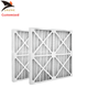 G3 G4 Panel Pleated Air Filters Cardboard Air Conditioning Filter