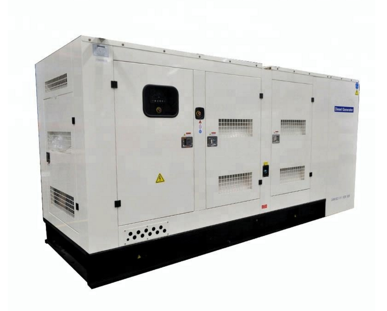 62 5kva  50kw Silent Diesel Generator With Super Quality