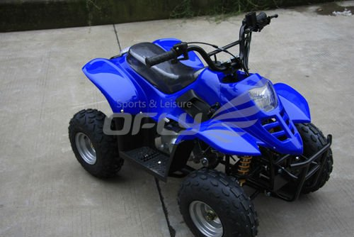 Remote starter 4-Stroke Full Automatic Engine ATV EA0501