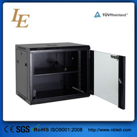 "Competitive price high quality good selling 19"" server rack mount case"