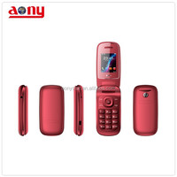 latest china mobile phone qwerty keyboard flip mobile phone without camera