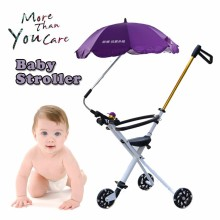 Foldable Baby Pushchair Magic Baby Stroller Pram form China Baby Stroller Factory