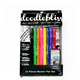 Best Value Non-washable Fabric Marker With Permanent Ink 12Pkg Set