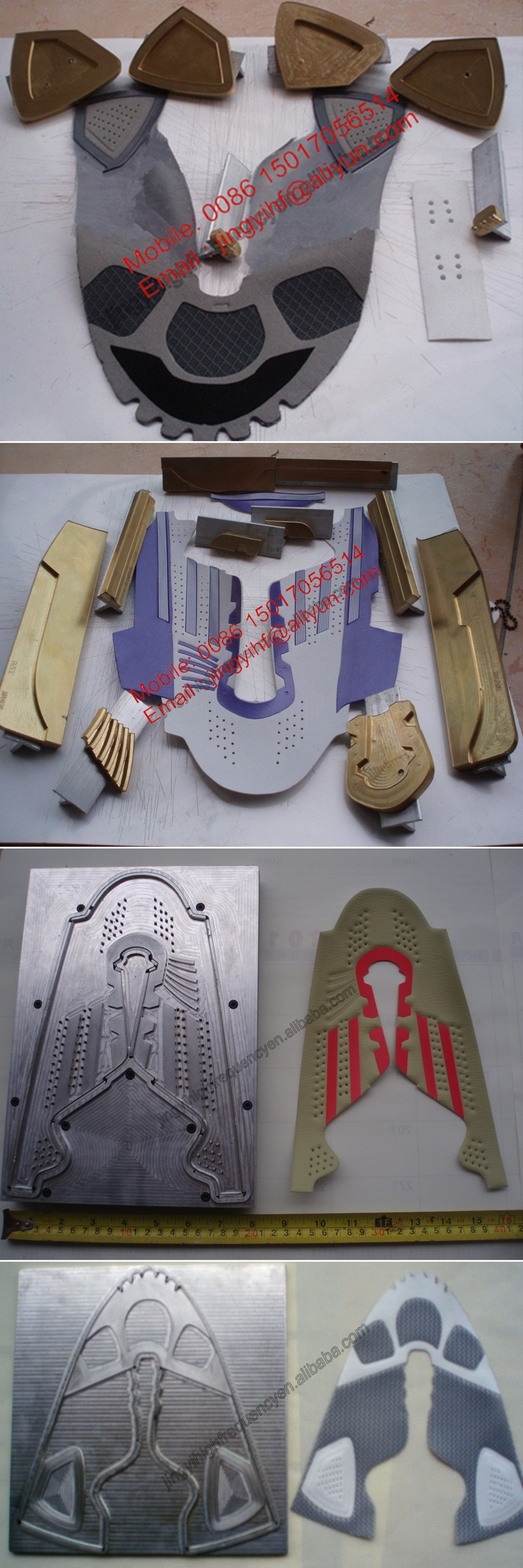 Best Seller China Made High Frequency Shoes Cover Welding Machine,Footwear Making Machine